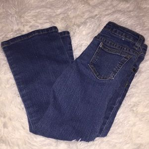 Crazy 8 Bootcut Jeans - Size 5